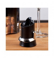 Bouchon verseur Champagne Saver - Vacuvin