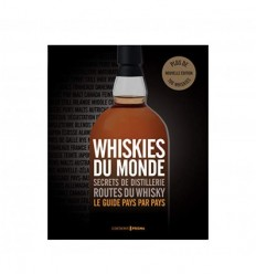 Whiskies du monde - Nouvelle édition